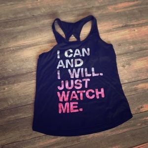 Tops - Work out tank